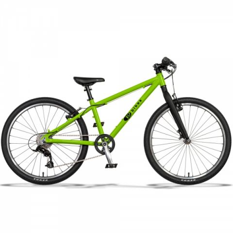 """Rower KUBIKES 20"""" L MTB Zielony"""