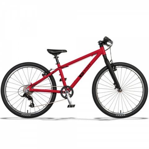 """Rower KUBIKES 20"""" L MTB Czerwony"""