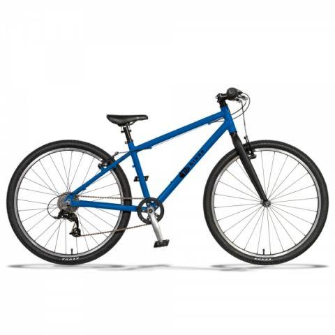 rower dziecięcy 26 cali Kubikes 26 Niebieski