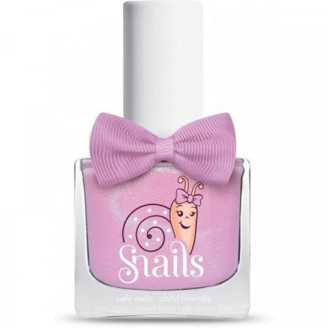 Lakier do paznokci dla dzieci Snails - Candy Floss