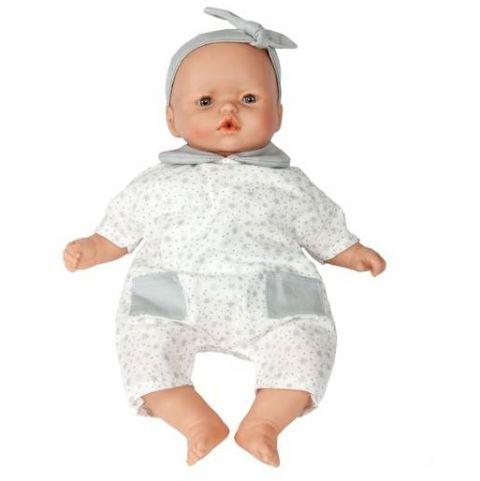 miękka lala dla dziecka 36cm