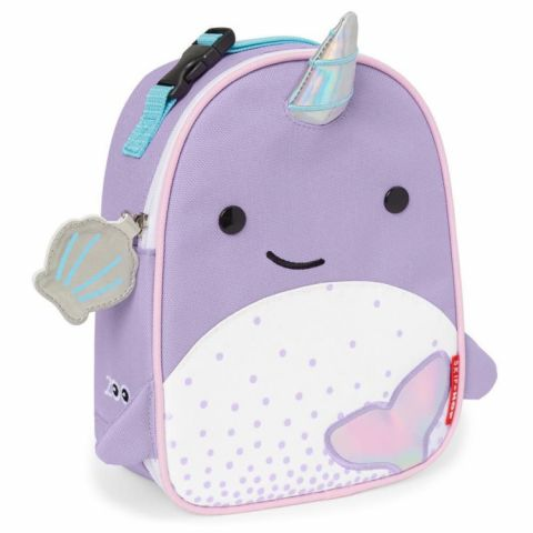 Termoizolowana torba na lunch do szkoły dla dziecka: