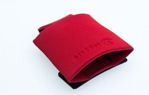 Leggero - uchwyt na butelkę dla Vento SURF, czerwony