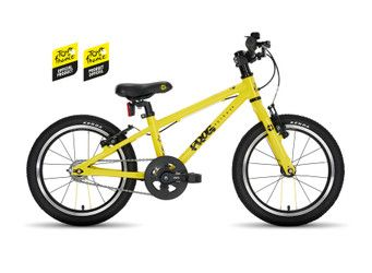Lekki rower dziecięcy Frog 44 Tour De France