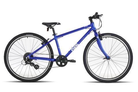Lekki rower dziecięcy 26 cali - Frog 69