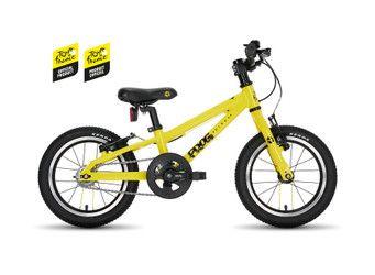 Lekki rower dziecięcy Frog 40 Tour De France