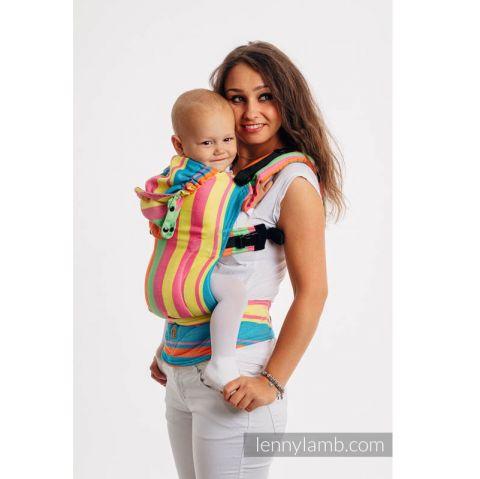 Nosidło ergonomiczne PINACOLADA baby LennyLamb