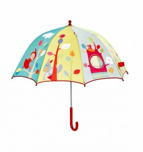 Lilliputiens Parasolka Bajkowy Las