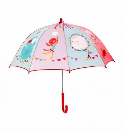 Lilliputiens Parasolka Cyrk