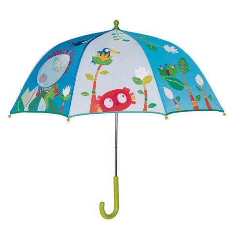 Lilliputiens Parasolka Lemur Georges