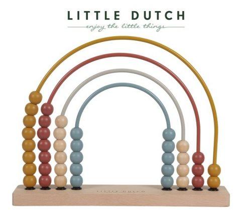 Liczydło dla dzieci little Dutch