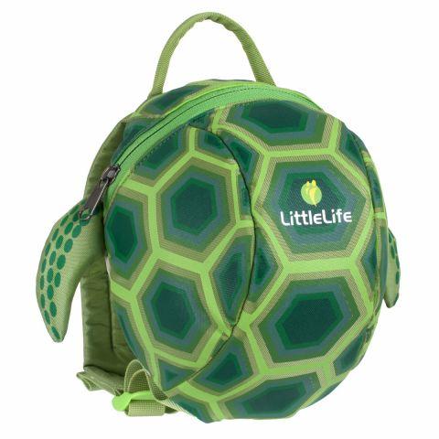 Little Life Plecaczek dla dzieci w kształcie zwierzątka Żółw