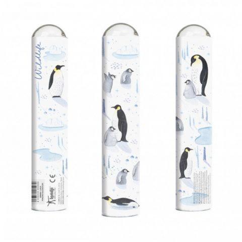 LONDJI Kalejdoskop dziecięcy Pingwinki