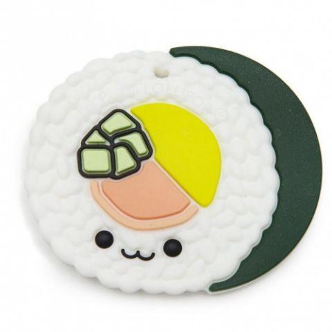 LouLou Lollipop gryzak silikonowy Sushi Roll
