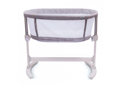 łóżeczko dostawne dla niemowląt Purflo Purair