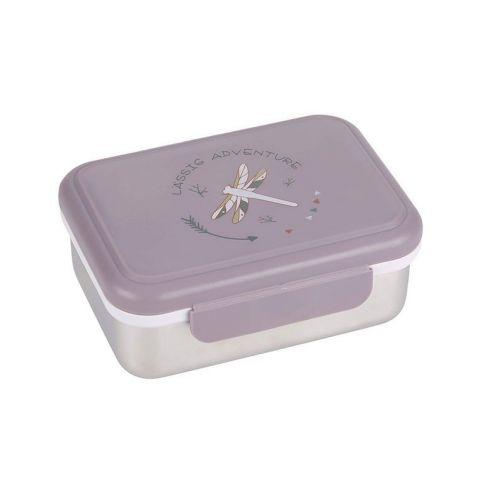 lunchbox dla dziecka do szkoły lassig