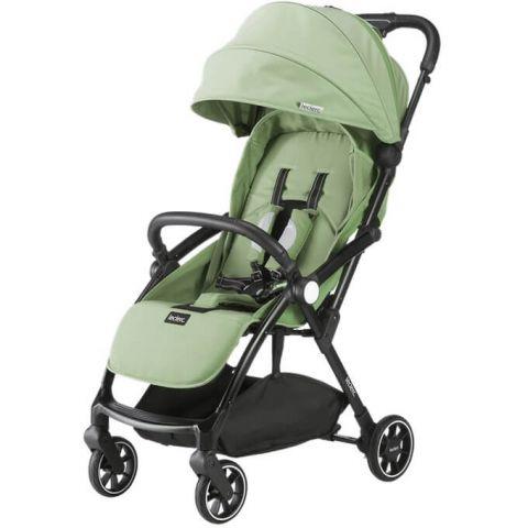 wózek dziecięcy spacerowy leclerc green zielony