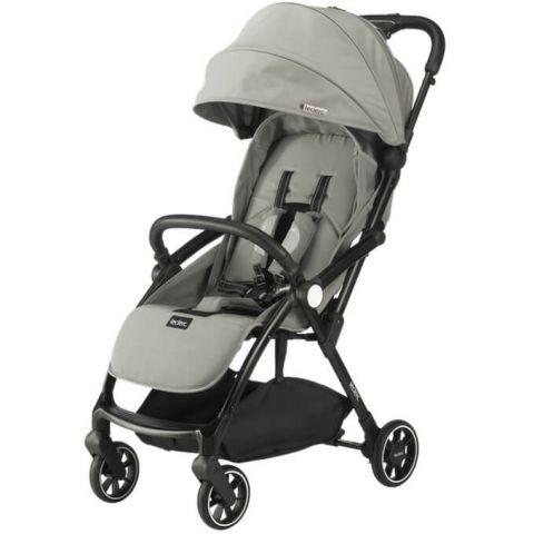 wózek dziecięcy spacerowy leclerc Grey Szary