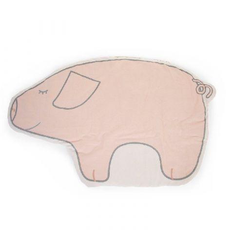 mata do zabawy Pig Childhome