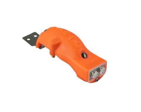 Micro hamulec ze światełkiem