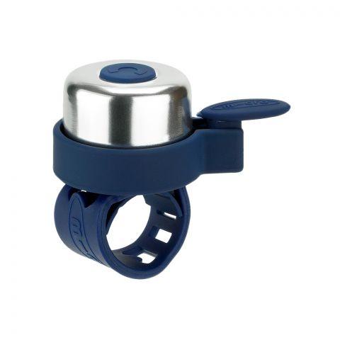 Micro dzwonek ciemno niebieski