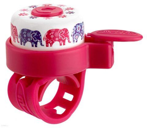 Micro dzwonek Słonie