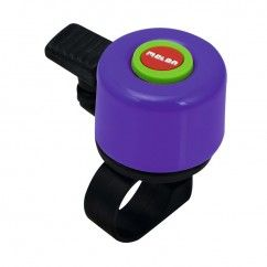 Melon mini dzwonek Bellinos rainbow purple