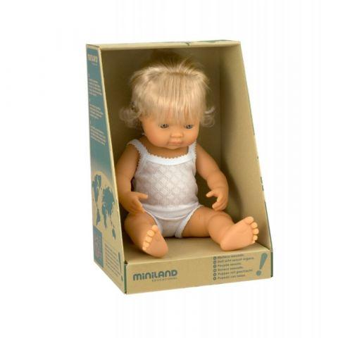 lalka dla rocznego dziecka
