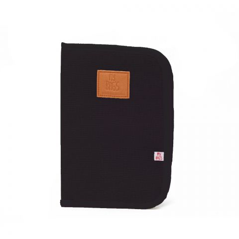 My Bag's Etui na dokumenty Eco Black