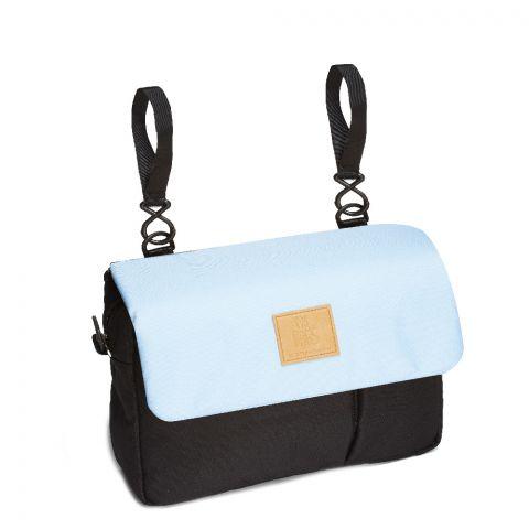 My Bag's Organizer do wózka Eco Black/Blue