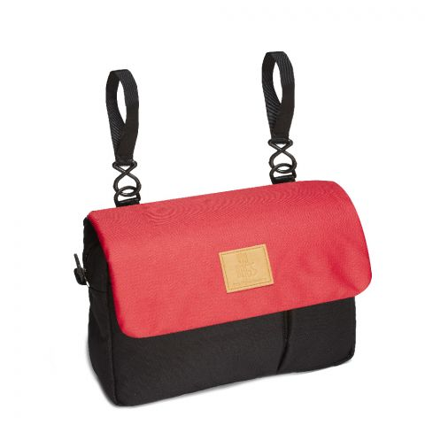 My Bag's Organizer do wózka Eco Black/Red