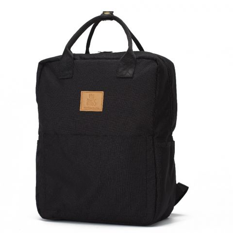 My Bag's Plecak Master Bag Eco Black