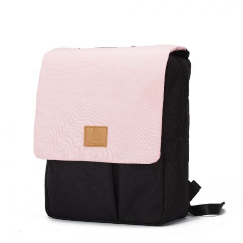 My Bag's Plecak Reflap eco blackpink