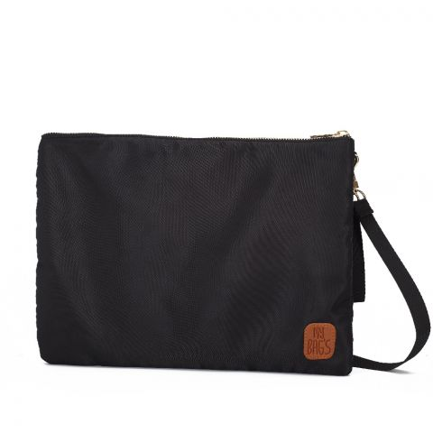 My Bag's Saszetka torebka Eco Black