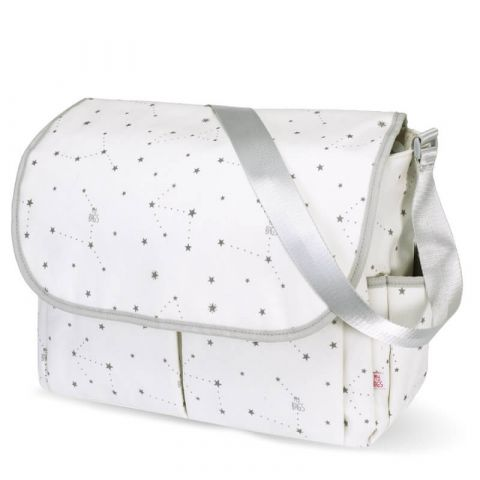 My Bag's Torba do wózka Flap Bag Constellations