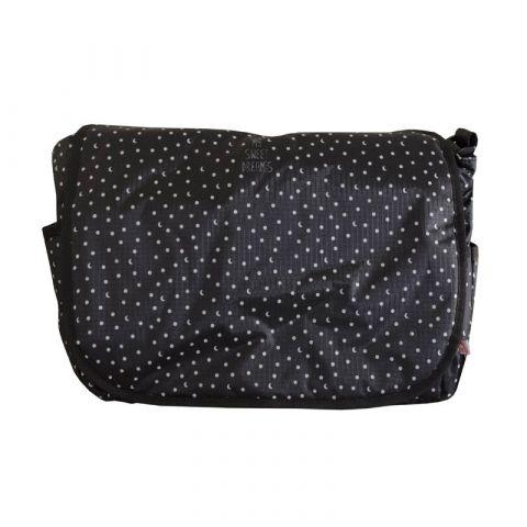 My Bag's torba do wózka FLAP BAG My Sweet Dream's Black