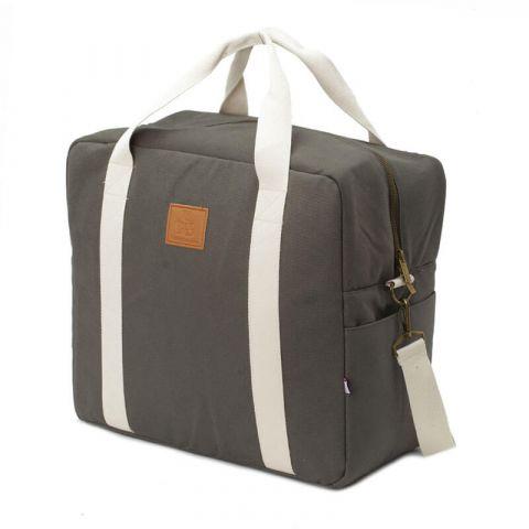 My Bag's Torba Family Bag Happy Family grey