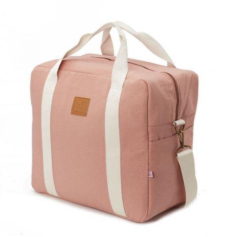 My Bag's Torba Family Bag Happy Family pink