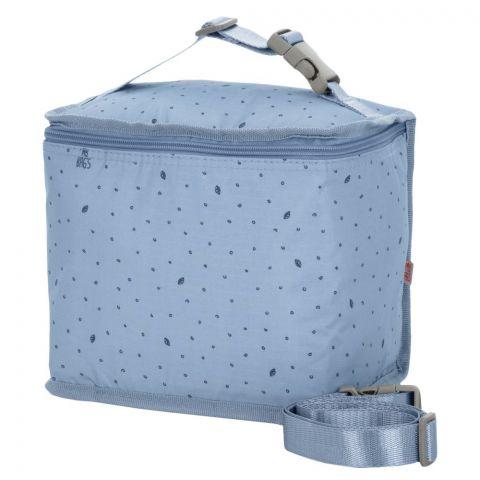 My Bag's Torba termiczna Picnic Bag Leaf Blue