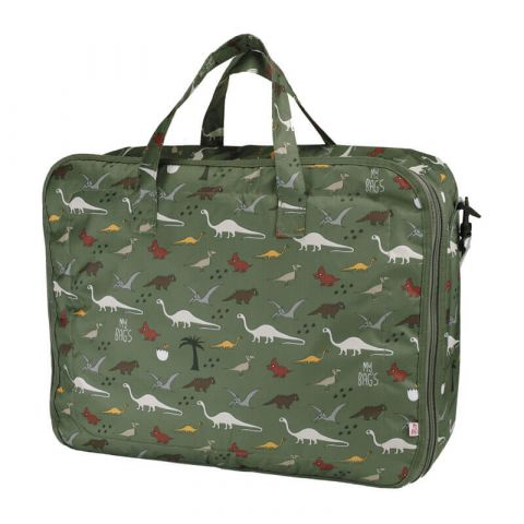 My Bag's Torba Weekend Bag Dino's