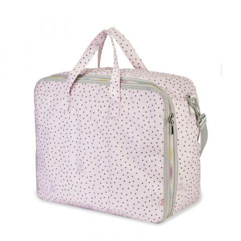 My Bag's Torba Weekend Bag My Sweet Dream's pink