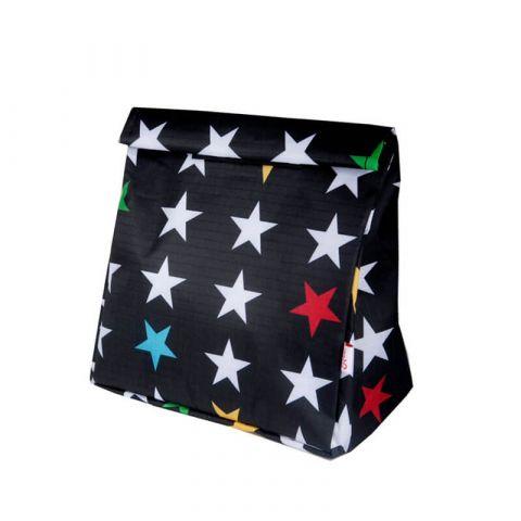My Bag's Torebka Snack Bag My Star's black