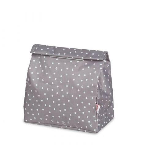 My Bag's Torebka Snack Bag My Sweet Dream's grey