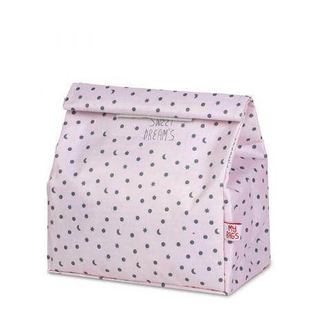 My Bag's Torebka Snack Bag My Sweet Dream's pink