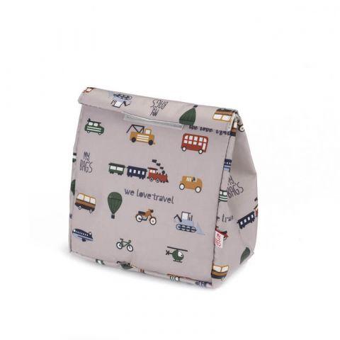 My Bag's Torebka Snack Bag We Love Travel