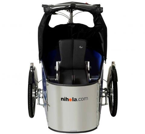 Rower Nihola Rehab