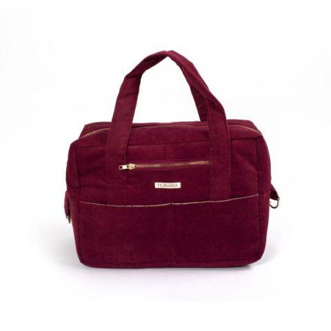 torebka dla mamy na pieluszki filibabba