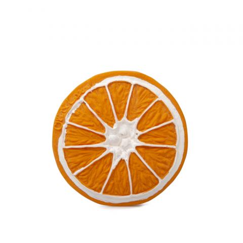 Oli and Carol Gryzak z naturalnego kauczuku Pomarańcza Clementino