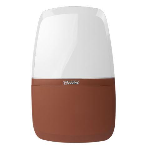 Osłona do fotelika Bobike Mini exclusive Plus cinnamon brown