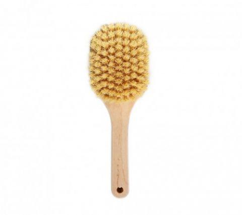 Lullalove ostra szczotka do mycia ciała TAMPICO